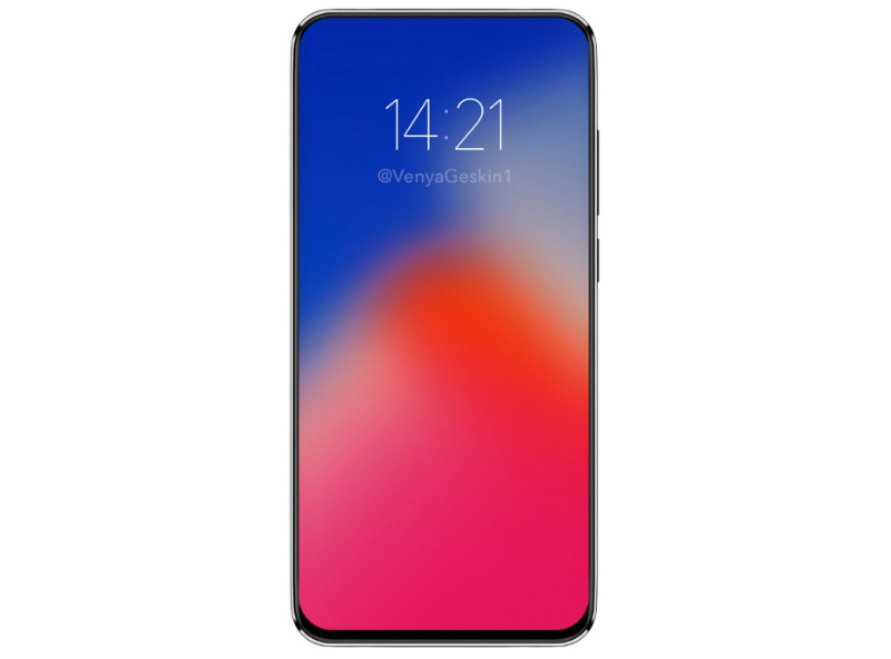 Lenovo Z5 ZUK Z5 Android 1 Apple iPhone X