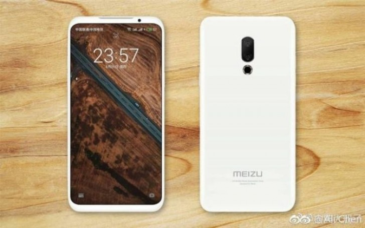 Android. Meizu 16 quer ser o concorrente de peso ao Xiaomi Mi 8 SE