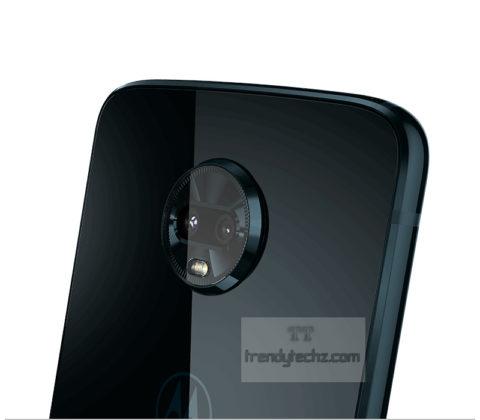 Motorola Moto Z3 Play Android