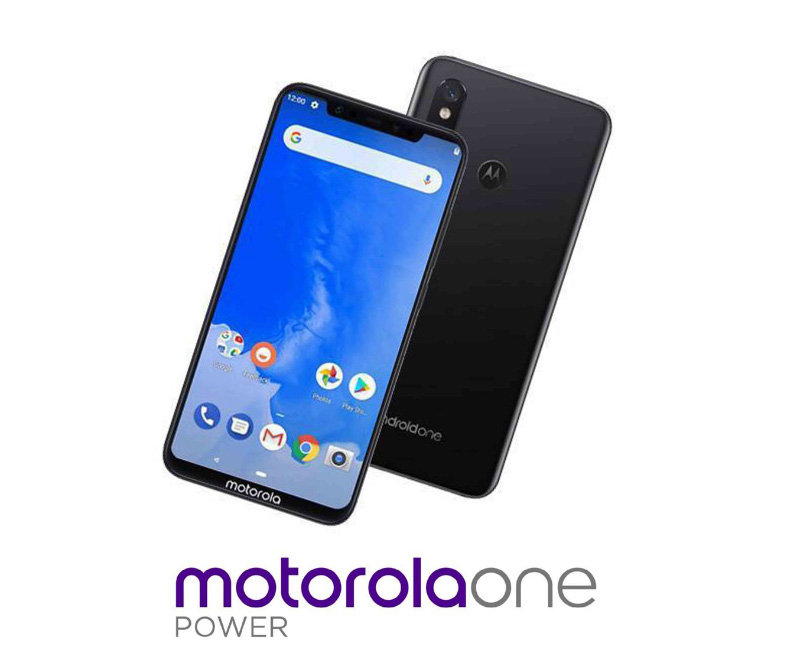 Android Pie Motorola One Power Android One Google 1