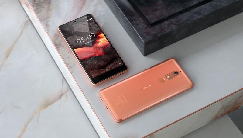 Android One Google Android Oreo Android Go Android One Nokia 5.1 Nokia 2.1 Nokia 3.1