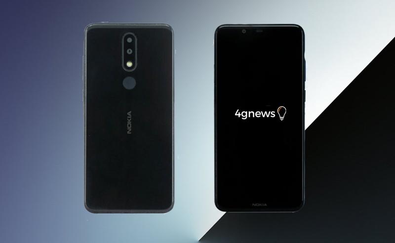 Android. Nokia 5.1 Plus será o próximo Nokia a chegar ao mercado