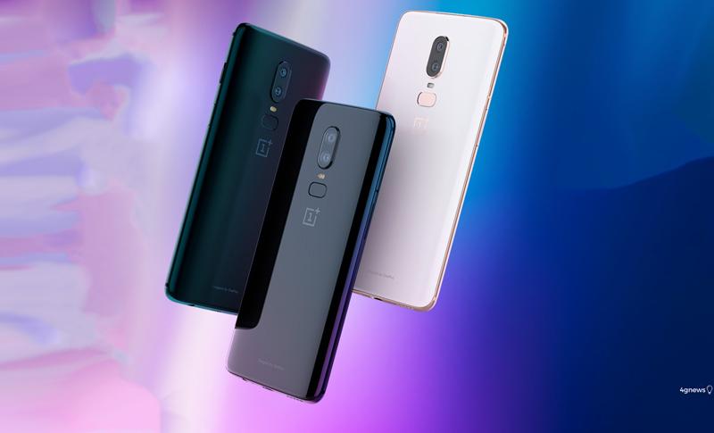 OnePlus em branco Silky White voltará em breve à loja online