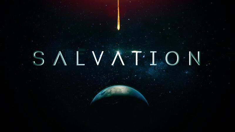 Salvation: Chegou a 2º temporada de uma das séries Sci-Fi do momento