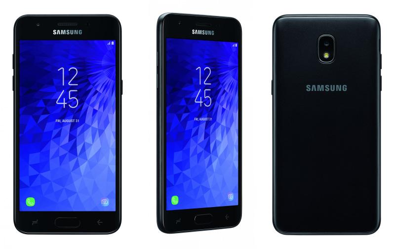 Samsung Galaxy J3 Galaxy J7