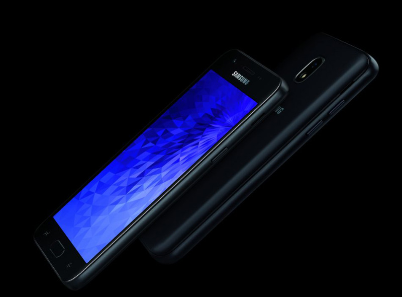 Samsung Galaxy J7 Android Oreo Samsung Galaxy J3