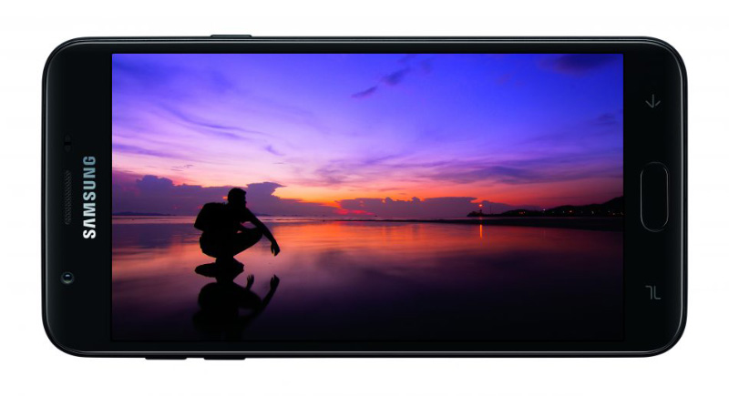 Samsung Galaxy J7 Android Oreo