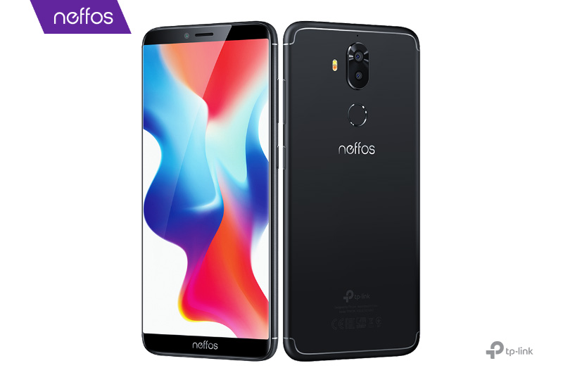 TP-Link Neffos C9 Android Oreo Google