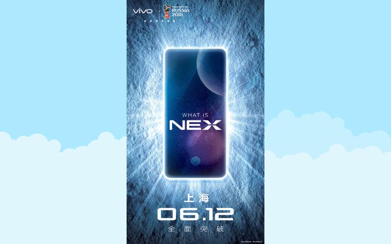 Vivo NEX Android Oreo Google