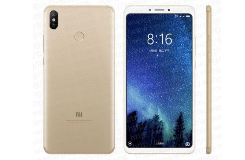 Xiaomi Mi Max 3: Assim será o próximo phablet da gigante chinesa