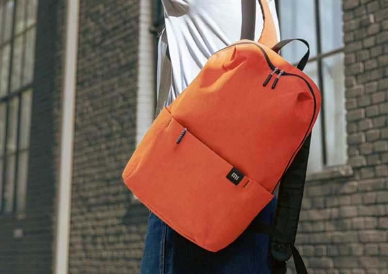 Xiaomi BackPack Android Xiaomi Mi Backpack mochila