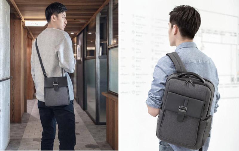 Xiaomi Backpack mochila Commuter Backpack