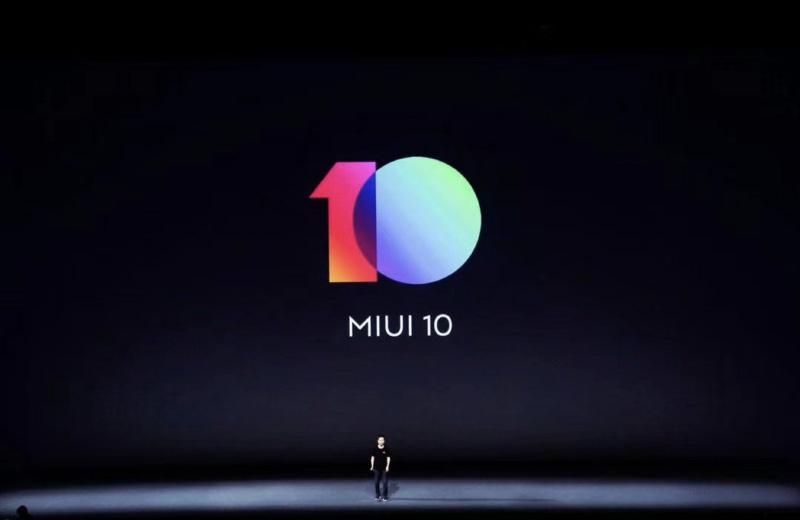 Android: Xiaomi MIUI 10 confirmada para todos estes smartphones