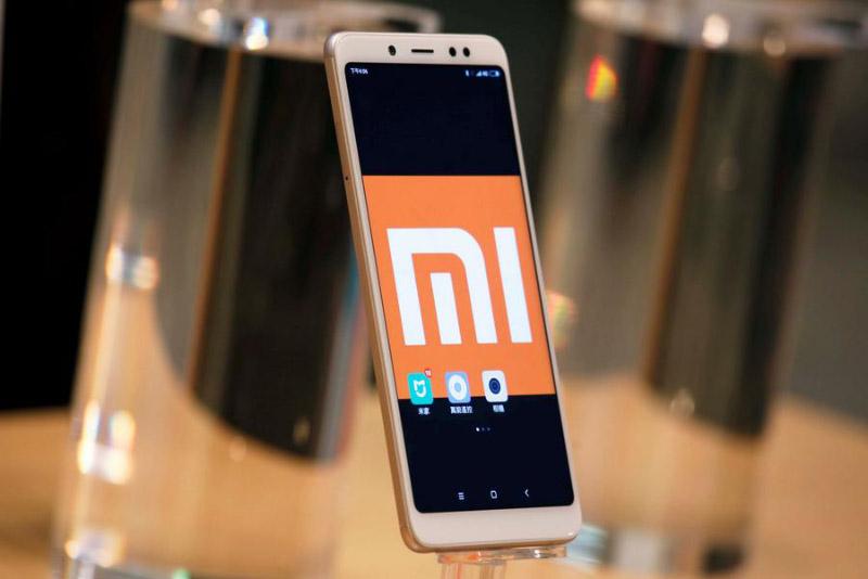 Xiaomi Android Oreo smartphone Xiaomi Redmi 5 Plus