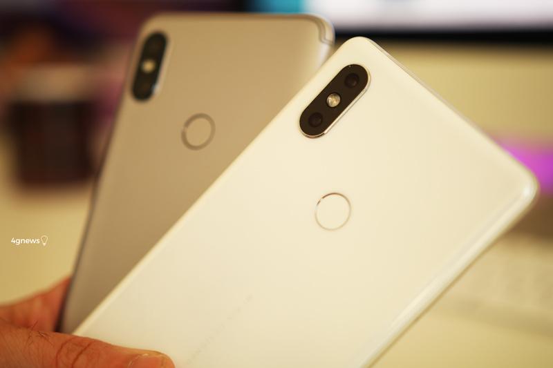 Xiaomi Mi Mix 2S e Redmi S2 chegaram a Portugal. Eis os seus preços