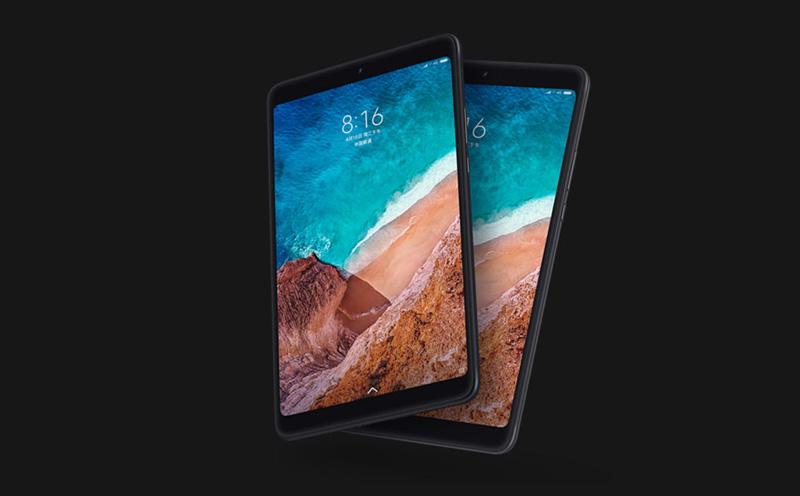 Xiaomi Mi Pad 4: Marca publica o tablet na sua loja oficial com preços