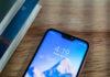 Xiaomi Redmi 6 Pro Android Oreo Google 1