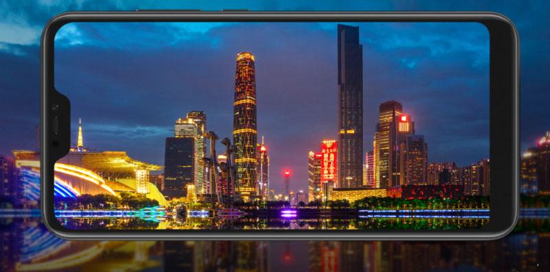 Xiaomi Redmi 6 Pro Android Oreo MIUI 2