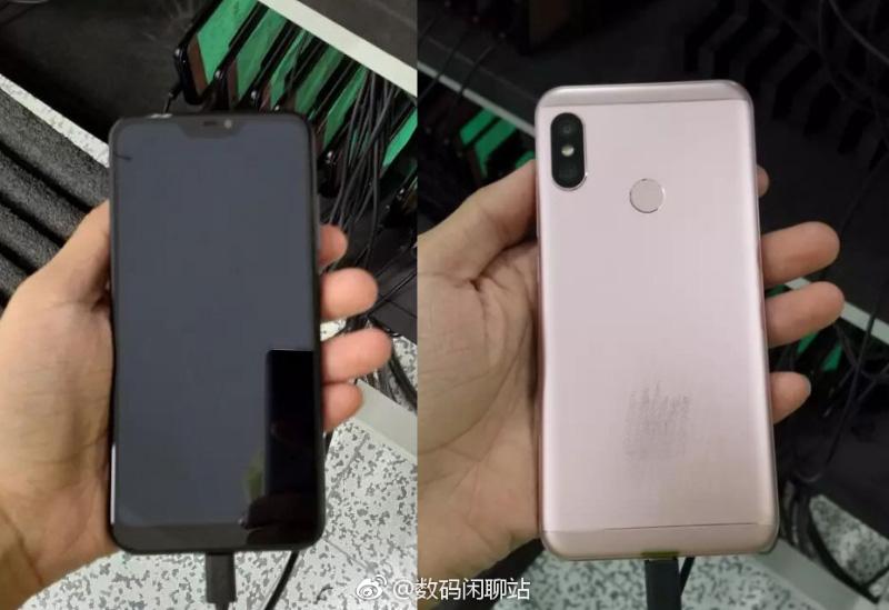 Xiaomi Redmi 6 Pro Xiaomi Redmi 6 Plus