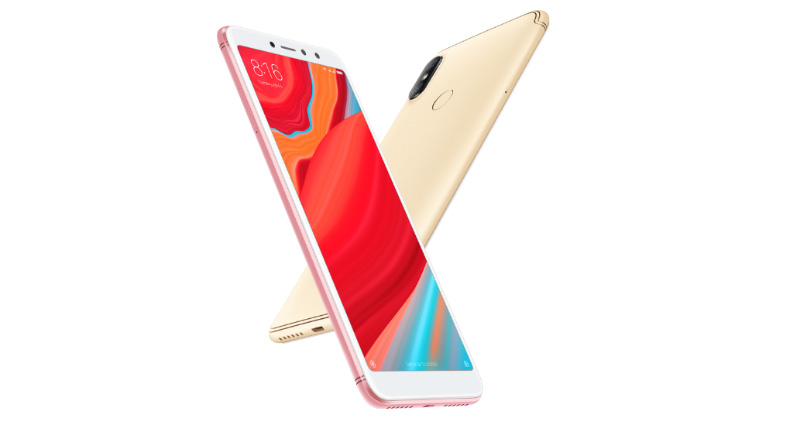 Xiaomi Redmi Y2 Android Oreo MIUI 2