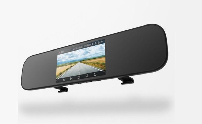 Xiaomi retrovisor inteligente Android automóvel espelho