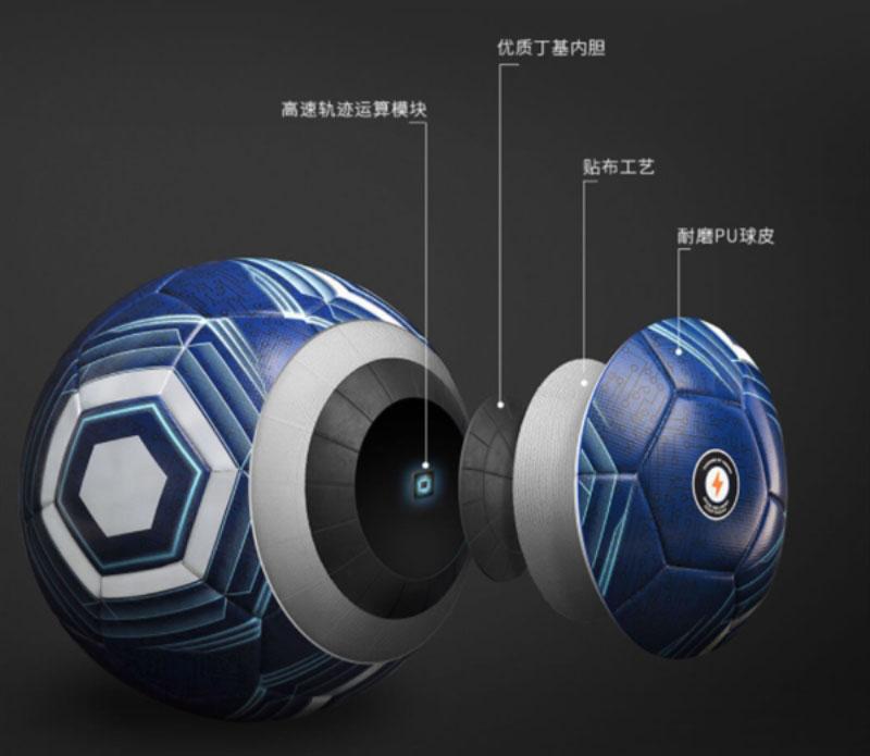 Xiaomi bola de futebol inteligente Mundial 2018
