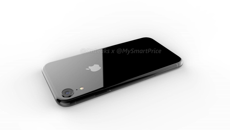 Apple iPhone 2018? Vídeo mostra-nos o que esperar do próximo terminal