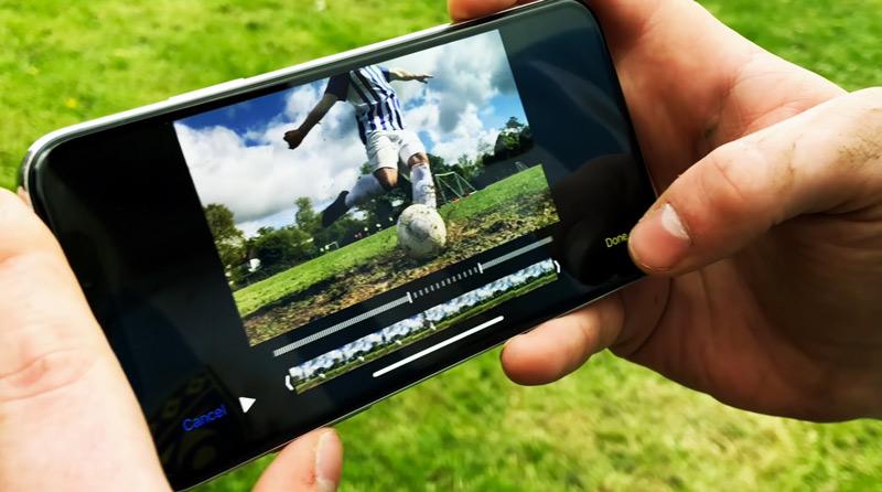Apple ensina-te a usar algumas características da câmara do iPhone
