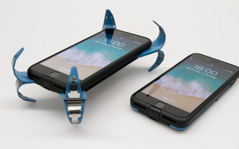 smartphone capa