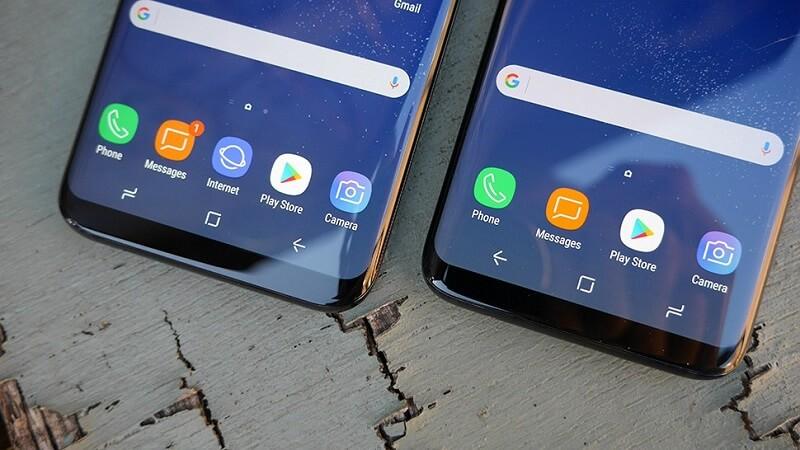 Samsung Mensagens
