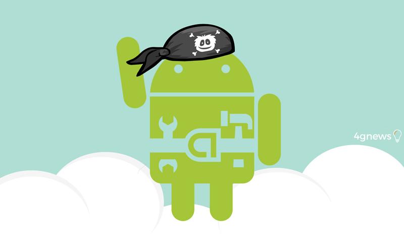 Sondagem: Fazes download de aplicações pirata? (Sê sincero, é anónimo)