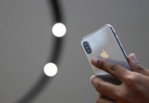 Apple Watch Apple iPhone X