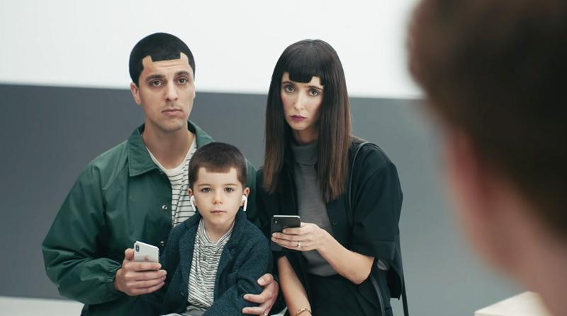 Samsung volta a atacar a Apple em novas publicidades