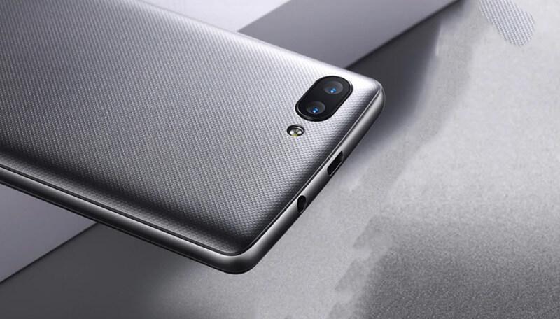 Android. Aproveita a promoção e compra um smartphone por 47€