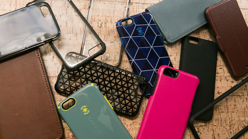 Capa smartphones Android iOS