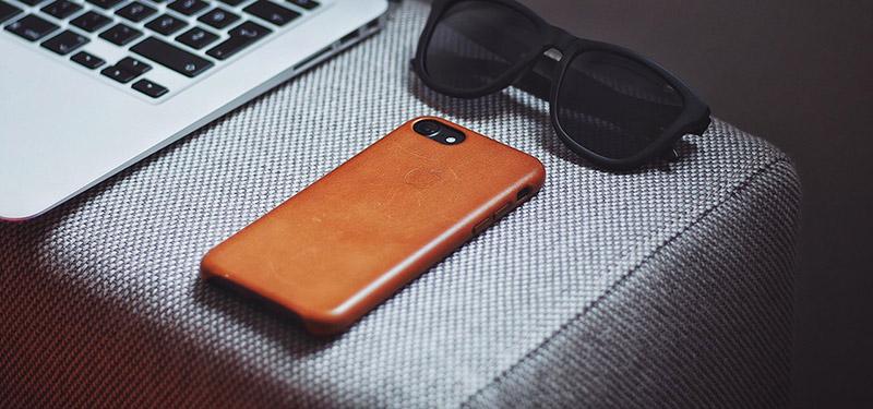 Capas smartphones Android proteção Android iOS smartphone