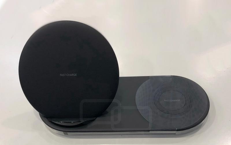 Samsung: Carregador duplo sem fios já está à venda