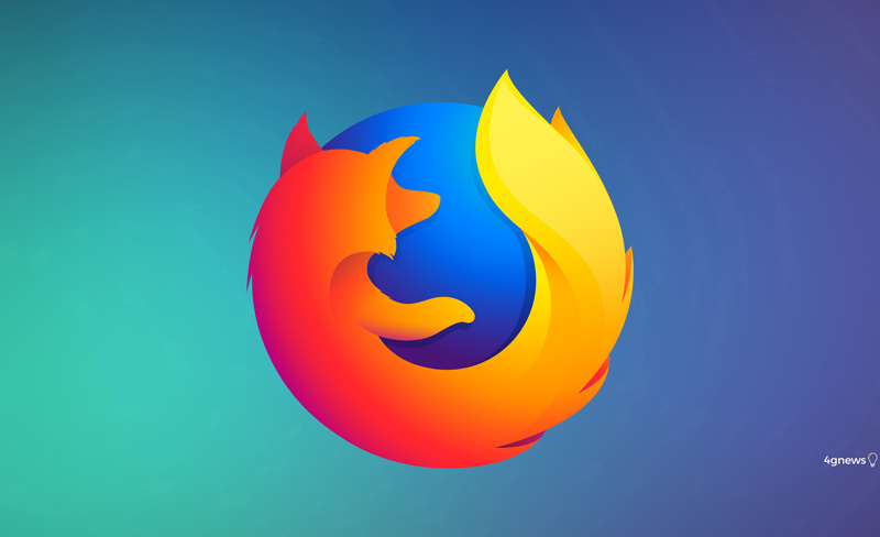 Mozilla Firefox Windows 10 ARM