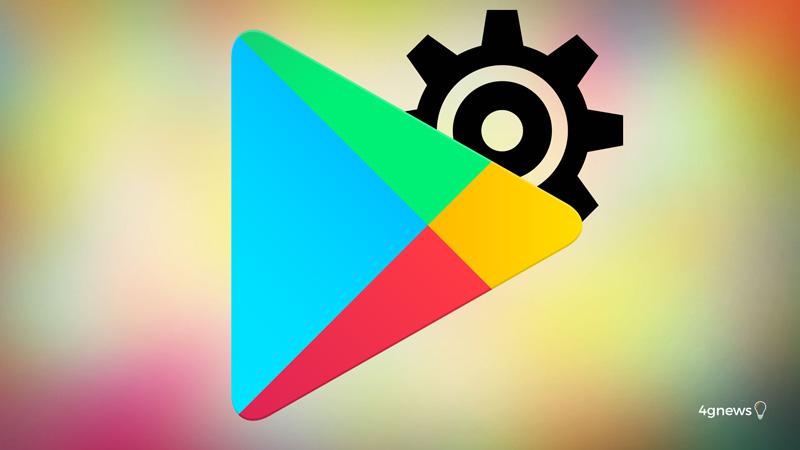 Google Play Store: Faz o download da mais recente versão da aplicação