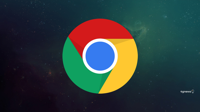 Google Chrome: Este será o novo design do browser