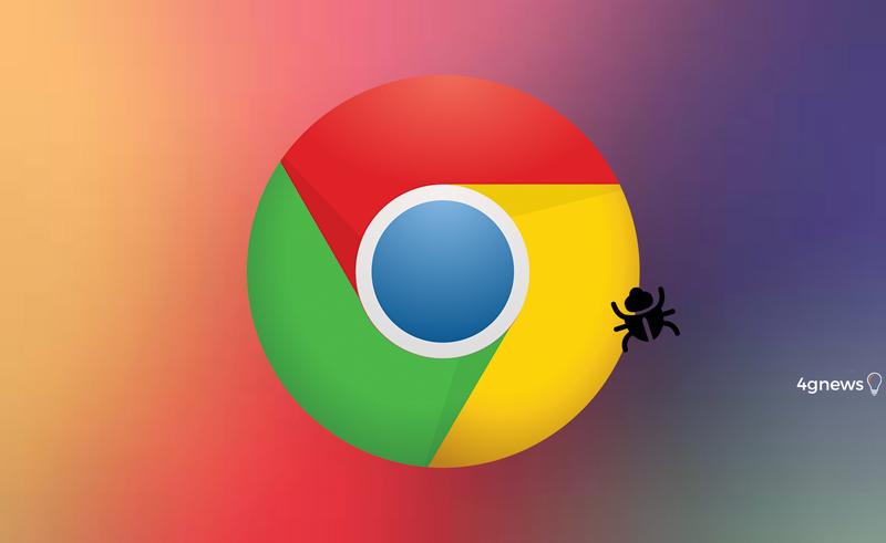 Google Chrome está com um Bug preocupante e ainda não há solução