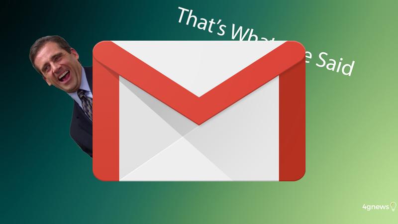 Google Gmail: Finalmente já podes adicionar GIF's aos teus emails