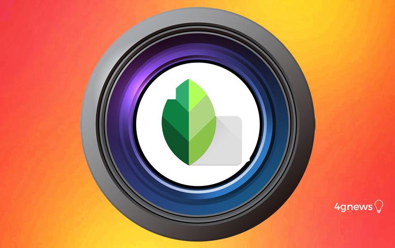 Google Snapseed: Fantástica App de edição de fotos para Android e iOS