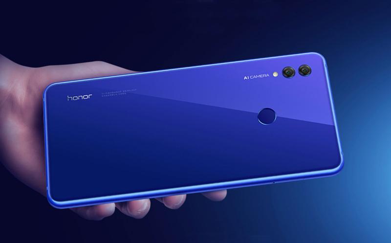 Huawei Honor Note 10 é oficial: Boas especificações e excelente preço