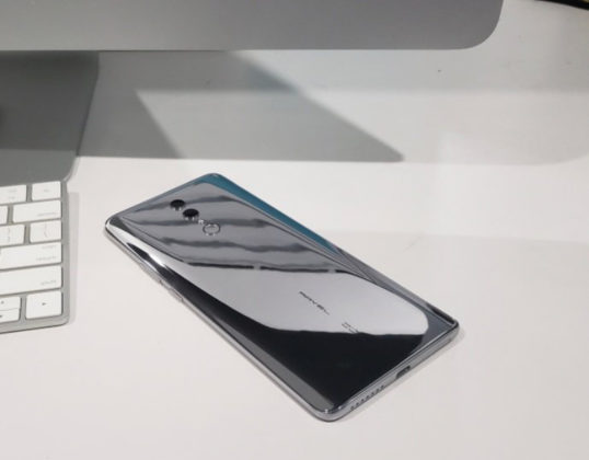 Huawei Honor Note 10 Android Oreo
