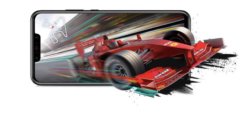 Huawei Nova 3 Android Oreo Google 1