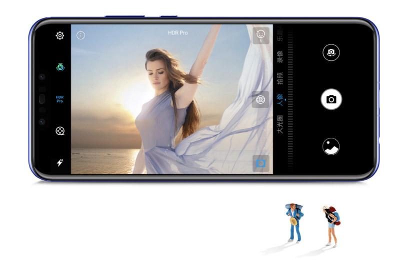 Huawei Nova 3 Android Oreo Google 3