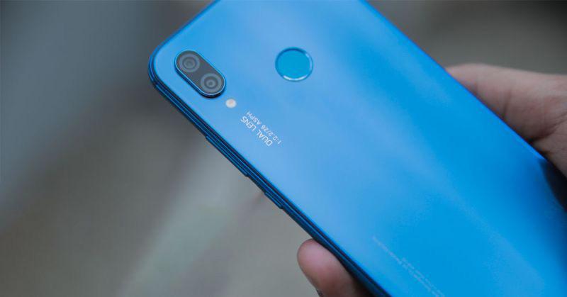 Huawei Nova 3 poderá ser bem mais do que um P20 Lite
