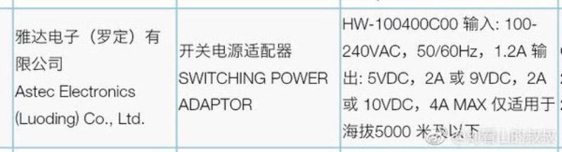 Huawei Super Charge carregamento rápido carregamento rápido