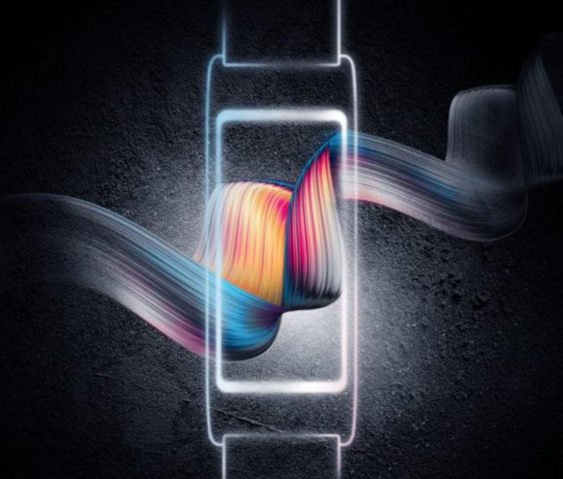 Huawei TalkBand B5 pulseira inteligente
